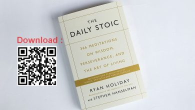 Photo of DOWNLOAD SÁCH THE DAILY STOIC TIẾNG VIỆT