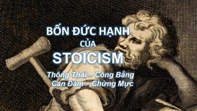 Photo of BỐN ĐỨC HẠNH CỦA STOICISM