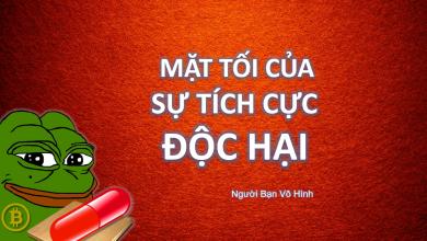 Photo of SỰ ĐỘC HẠI CỦA SUY NGHĨ TÍCH CỰC