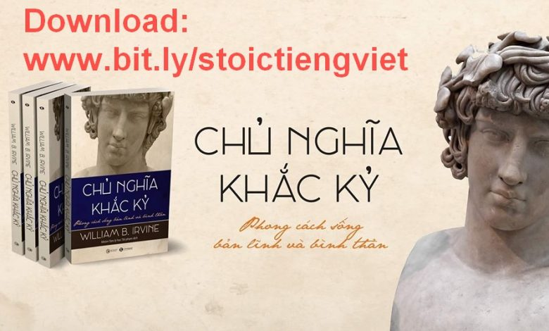 "Photo of DOWNLOAD EBOOK SÁCH ""CHỦ NGHĨA KHẮC KỶ"" – WILLIAM B. IRVINE"